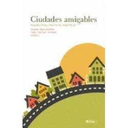 Libro: Ciudades amigables