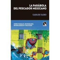 Libro: La parábola del pescador mexiano