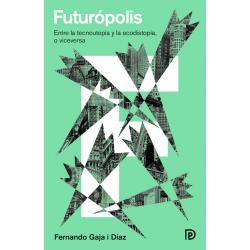 Libro: Futurópolis