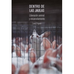 Libro: Dntro de las jaulas