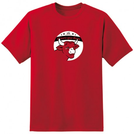 Camiseta El toro que llora
