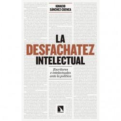 LIbro: La desfachatez intelectual