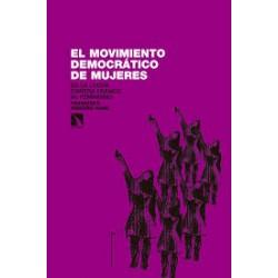Libro: el Movimiento Democrático de Mujeres