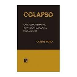 Libro: Colapso
