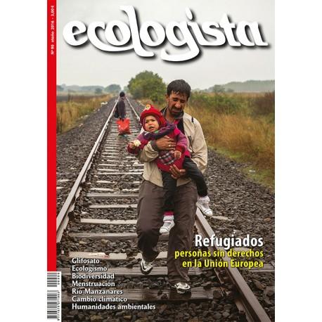 El Ecologista nº 90