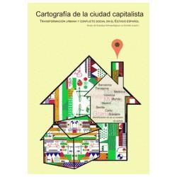 Libro: Cartografía de la ciudad capitalista