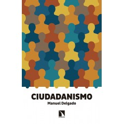 Libro: Ciudadanismo