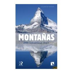 Libro: Montañas