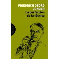 Libro: La perfección de la técnica