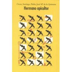 Libro: Hermano apicultor
