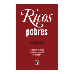 Libro: Ricos y pobres