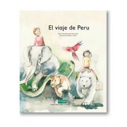 Libro: El viaje de Peru