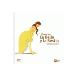 Libro: Érase dos veces La Bella y la Bestia
