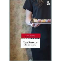 Libro: Tea rooms