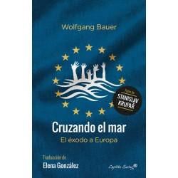 Libro: Cruzando el mar