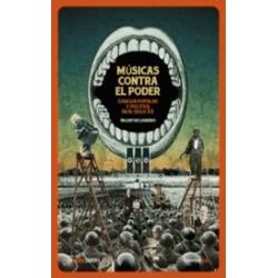 Libro: Músicas contra el poder