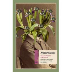 Libro: Naturalezas