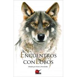Libro: Encuentros con lobos