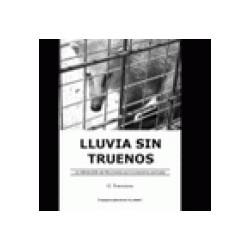 Libro: Lluvia sin truenos