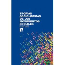 Libro: Teorías sociológicas de los movimientos sociales