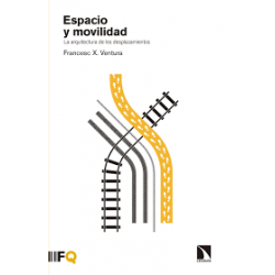 Libro: Espacio y movilidad