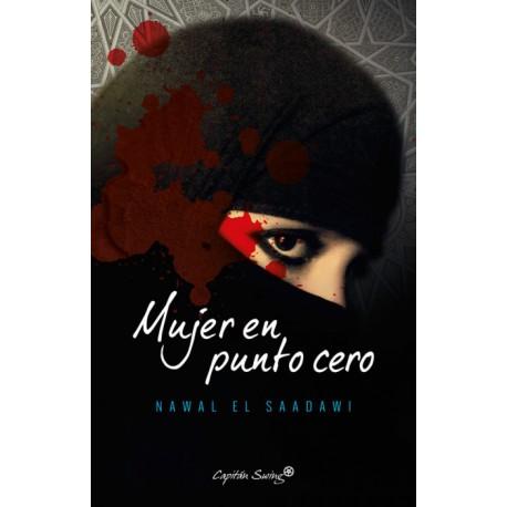 Libro: Mujer en punto cero