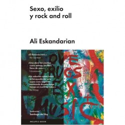 Libro: Sexo, exilio y rock and roll