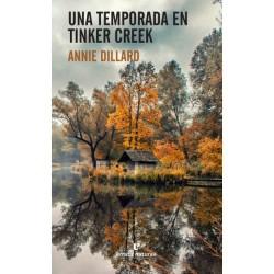 Libro: Una temporada en Tinker Creek