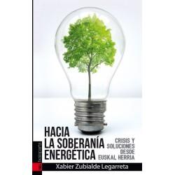 Libro: Hacia la soberanía energética