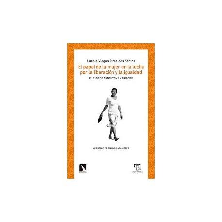Libro: El papel d la mujer en la lucha por la liberación y la igualdad