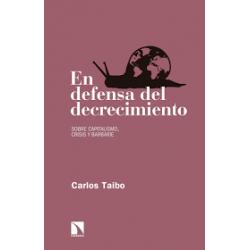 Libro: En defensa del decrecimiento