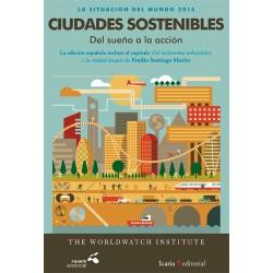 Libro: La situación del mundo 2016. Ciudades sostenibles