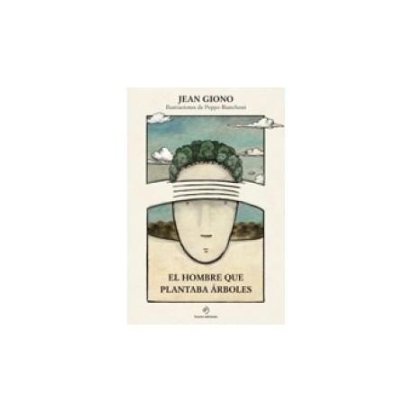 Libro: El hombre que plantaba árboles