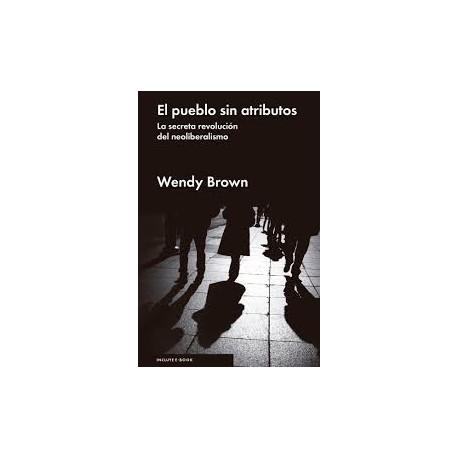 Libro: El pueblo sin atributos