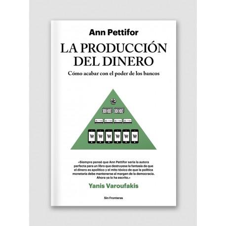 Libro: La producción del dinero