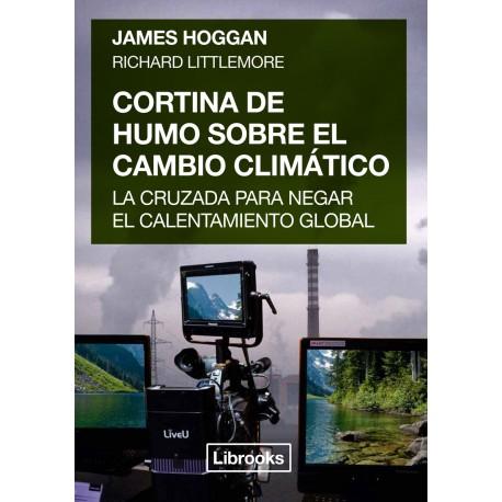 Libro: Cortina de humo sobre el cambio climático
