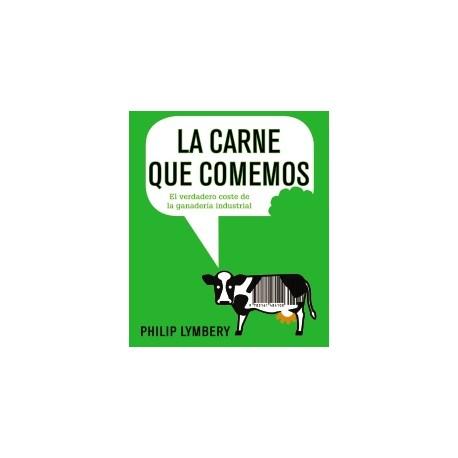 Libro: La carne que comemos