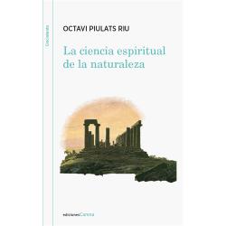 Libro: La ciencia espiritual de la naturaeza