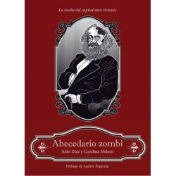 Libro: Abecedario zombi. La noche del capitalismo viviente