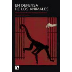 Libro: En defensa de los animales