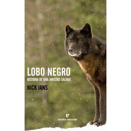 ¿Que estáis leyendo ahora? - Página 7 Libro-lobo-negro