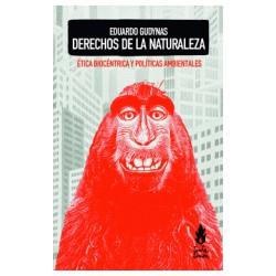 Libro: Derechos de la naturaleza