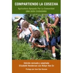 E-book: Compartiendo la cosecha