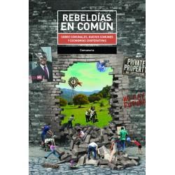 LIbro: Rebeldías en común