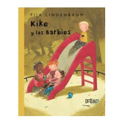Libro: Kike y las Barbies