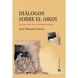 Libro: Diálogos sobre el Oikos
