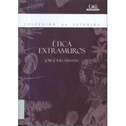 Libro: Ética Extramuros