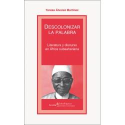 Libro: Descolonizar la palabra
