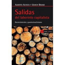 Libro: Salidas del laberinto capitalista