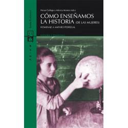Libro: Cómo enseñamos la historia (de las mujeres)